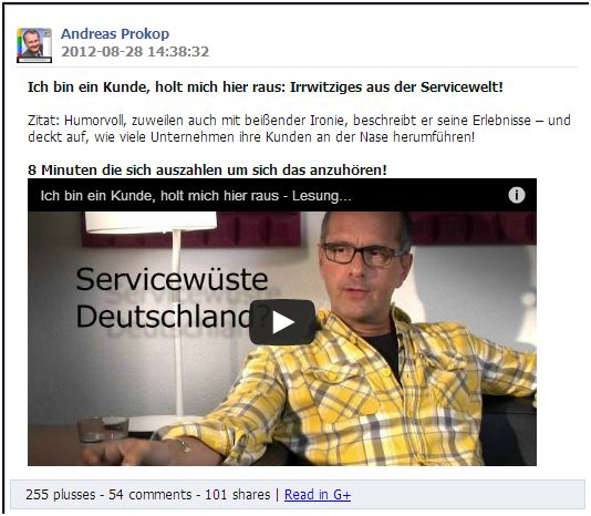 Andreas Prokop, Social Business Austria, Kommunikationsexperte, Österreich, Social Media Marketing