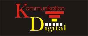 Kommunikation Digital Logo