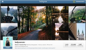 Instagram hylights Personen-Brands
